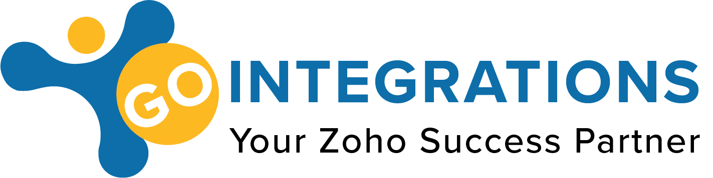 GoIntegrations | Canada's Zoho Solution Provider